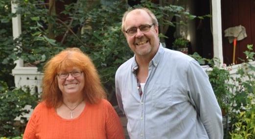 Helena & Sven Niemi