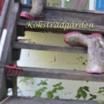 The Kitchengarden
