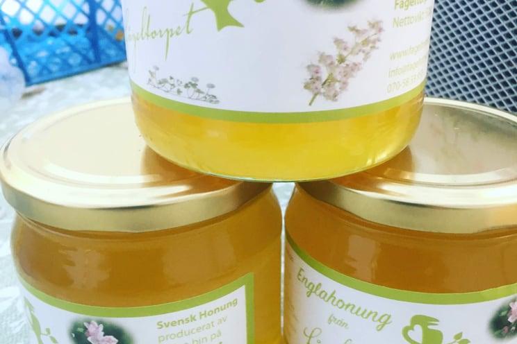 honung 5